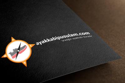 Ayakkabipusulam logo