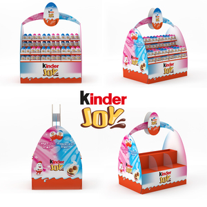 Kinder joy sunum