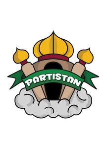 Partİstan logo