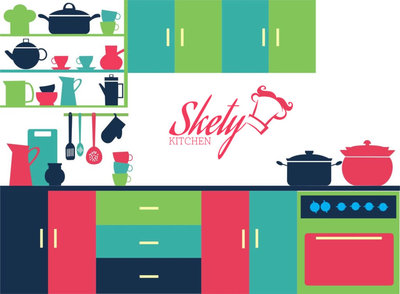 Skety kitchen consept by sefauygun d87qpff
