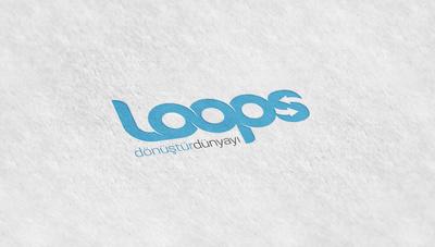 1 loops logo