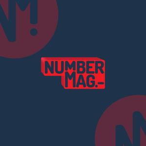 Numberlogo