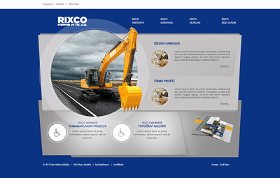 Rixco marble