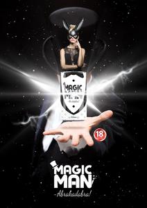 Magicmanposter