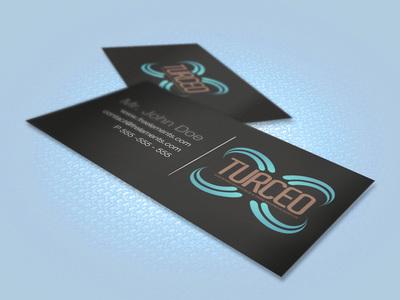 Turceo kartvizit