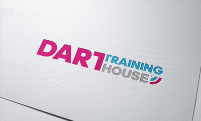 Dart logo mock