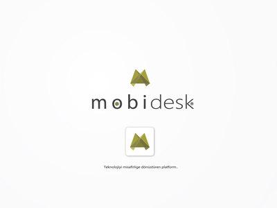 Mobidesk5