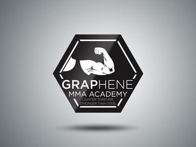 Graphene logo 251215