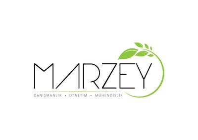 Marzey logo