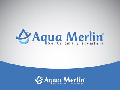 Aquamerlin