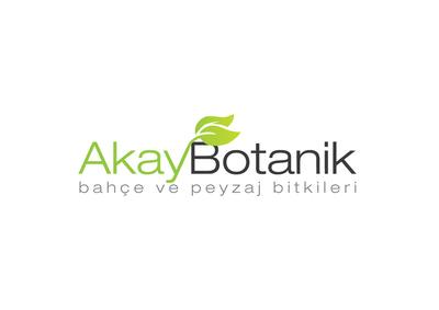 Akay botanik logo