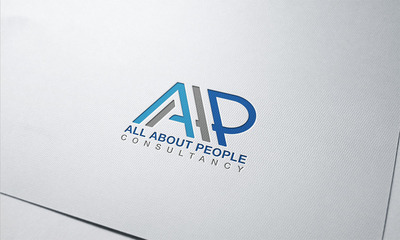 Aap logo mock copy