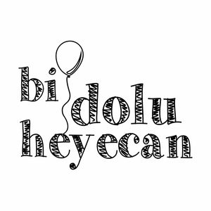 Bidoluheyecan logo