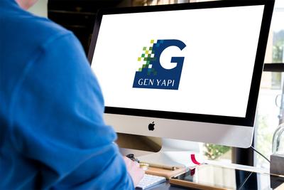 Gen yap  logo