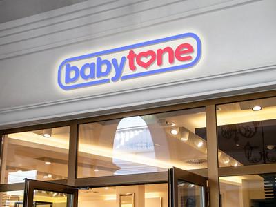 Babytone 1