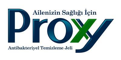 Proxy logo