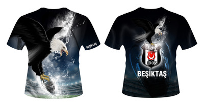 Besiktasforma on arka